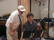 Phil Woods & Andy Stein